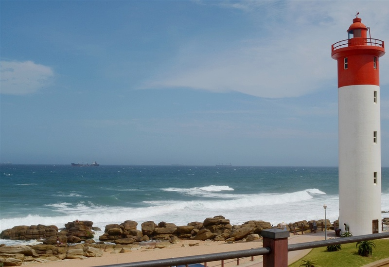 Attractions in Umhlanga - 506 Lighthouse Mall